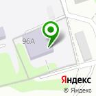 Местоположение компании Мир образования