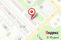 Схема проезда до компании Фото для Жизни в Москве