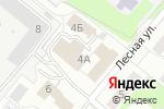 Схема проезда до компании ГлавбухЪ в Москве