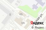 Схема проезда до компании Дельфин в Москве