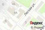 Схема проезда до компании Сеть магазинов газового оборудования в Москве
