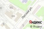 Схема проезда до компании Подольскмежрайгаз в Троицке