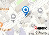 Анапский сервис-центр на карте