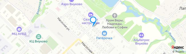 Плотинная улица