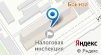 Компания Инспекция Федеральной налоговой службы России по городу-курорту Анапа на карте