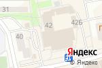 Схема проезда до компании АКБ Военно-промышленный банк в Москве