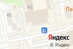 Схема проезда до компании Сеть комиссионных магазинов в Троицке