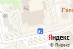 Схема проезда до компании Sex Shop Moscow в Троицке