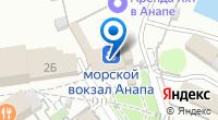 Компания Помощник на карте