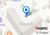 Русская Мебель на карте