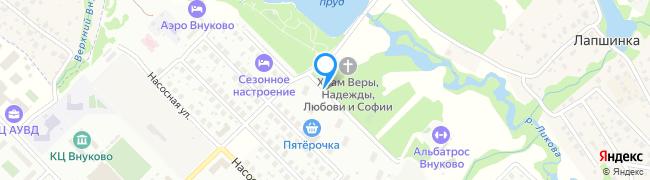 Рассказовская улица