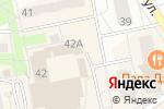 Схема проезда до компании Человеку хорошо в Троицке