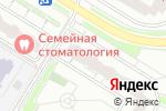 Схема проезда до компании Магазин овощей, фруктов и сухофруктов в Москве