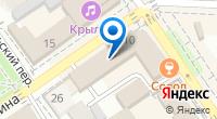 Компания Управление образования на карте