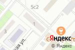 Схема проезда до компании Адвокат Шарапов А.В. в Москве