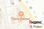 Схема проезда до компании Эконом Тур в Москве