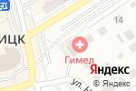 Схема проезда до компании Бюро переводов в Троицке