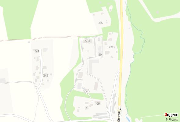 жилой комплекс Сходня Парк