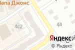 Схема проезда до компании Полигон в Москве