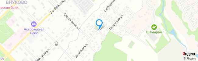 улица Внуковская 2-я