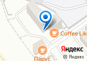 #Анапапарикмахер на карте