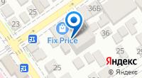 Компания ИНВИТРО на карте