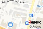 Схема проезда до компании Магазин кровельных материалов в Чёрной Грязи