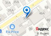 АВС-Проект на карте