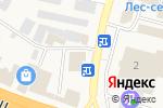 Схема проезда до компании PetFarm.ru в Чёрной Грязи