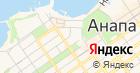 Дешёвая аптека на карте