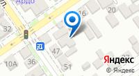 Компания Садко на карте