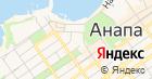 Рынок на Крепостной на карте