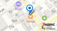 Компания Народный трикотаж на карте