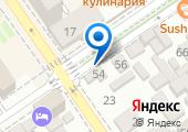 Адвокатский кабинет Василенко Т.Н. на карте