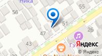 Компания Ланч Тайм на карте