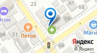Компания Sushi-Time на карте