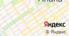 РиТек-Инфо на карте