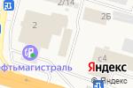Схема проезда до компании Магазин кровельного и вентиляционного оборудования в Чёрной Грязи