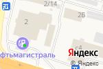 Схема проезда до компании Шашлычная на Ленинградке в Чёрной Грязи