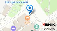 Компания Рис на карте