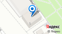 Компания Аристей на карте