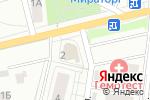 Схема проезда до компании Окна-Магнит в Москве