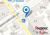 Магазин хозяйственных товаров и товаров для ремонта на карте