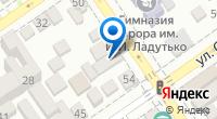 Компания Happy Day на карте