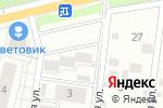 Схема проезда до компании Нотариус Сыромятник А.В. в Москве