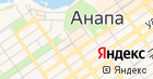 Студия Оксаны Матвеевой на карте