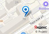 Салон красоты Екатерины Фатеевой на карте