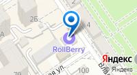 Компания У Серёги на карте