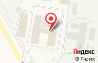 Схема проезда до компании Элин-Техно Москва в Поярково