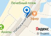MABI на карте